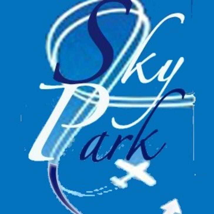 Estacionamento Serviço de Valet SKY PARK  (Coberto) Fiumicino