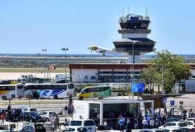 Parcheggio Aeroporto di Faro: prezzi e abbonamenti - Parcheggio d'aereoporto | Onepark