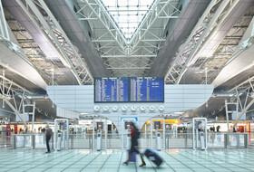 Estacionamento Aeroporto do Porto Francisco Sá Carneiro Porto: Preços e Ofertas  - Estacionamento aeroportos | Onepark