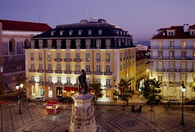 Parking Bairro Alto à Lisbonne : tarifs et abonnements - Parking de quartier | Onepark