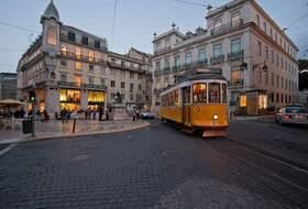 Parking Chiado à Lisbonne : tarifs et abonnements - Parking de quartier | Onepark