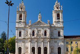 Parking Estrela à Lisbonne : tarifs et abonnements - Parking de quartier | Onepark