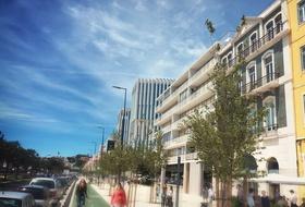 Parking Santos à Lisbonne : tarifs et abonnements - Parking de quartier | Onepark