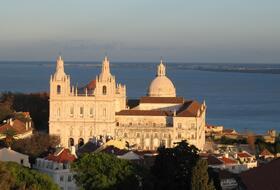 Parking São Vicente à Lisbonne : tarifs et abonnements - Parking de quartier | Onepark
