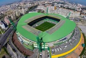 Estacionamento Estádio Sporting Clube de Portugal Lisboa: Preços e Ofertas  - Estacionamento estadios   Onepark
