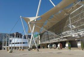 Estacionamento FIL Feira Internacional de Lisboa Lisboa: Preços e Ofertas  - exibição de parques de estacionamento   Onepark