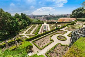 Estacionamento Jardins do Palácio de Cristal Porto: Preços e Ofertas  - Parque de zonas turísticas | Onepark