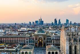Parking Milan: Tout les parkings à Milan : tarifs et abonnements - Parking de ville | Onepark