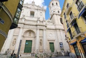 Estacionamento Catedral de Nuestra Señora de la Asunción: Preços e Ofertas  - Parque de zonas turísticas | Onepark