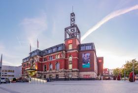Estacionamento Kiel Hauptbahnhof: Preços e Ofertas  - Estacionamento estações   Onepark