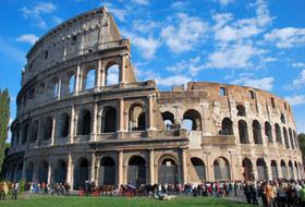 Parking Colosseo : precios y ofertas - Parking de lugar turístico | Onepark