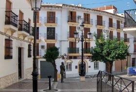 Parking Vélez-Málaga en Málaga : precios y ofertas - Parking de ciudad | Onepark