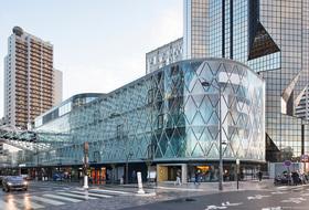 Parkeerplaats Centre Comercial Beaugrennelle in Parijs : tarieven en abonnementen - Parkeren in het stadscentrum | Onepark