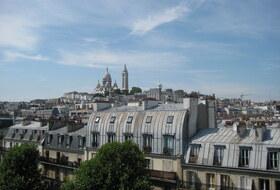 Estacionamento Barbès: Preços e Ofertas  - Estacionamento bairros | Onepark