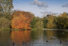 Parkhaus Bois de Boulogne in Paris : Preise und Angebote - Parken in einer nahliegenden Gegend | Onepark
