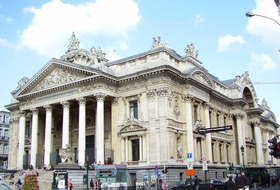 Bourse car park in Paris: prices and subscriptions - Neighborhood car park | Onepark