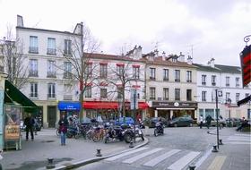 Parkeerplaats Buttes-aux-Cailles in Parijs : tarieven en abonnementen - Parkeren in een stadsgedeelte | Onepark