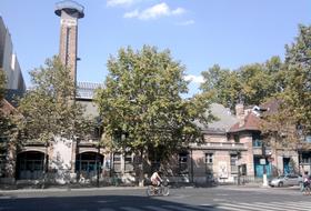 Parkeerplaats Jaurés in Parijs : tarieven en abonnementen - Parkeren in een stadsgedeelte | Onepark