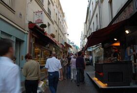 Parkeerplaats Mouffetard in Parijs : tarieven en abonnementen - Parkeren in een stadsgedeelte | Onepark