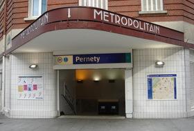 Parking Pernety à Paris : tarifs et abonnements - Parking de quartier | Onepark