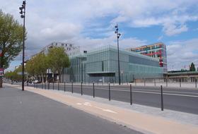 Parkeerplaats Porte de la Villette in Parijs : tarieven en abonnementen - Parkeren in een stadsgedeelte | Onepark
