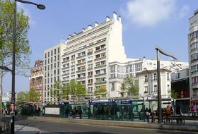 Parking Porte de Vanves à Paris : tarifs et abonnements - Parking de quartier | Onepark