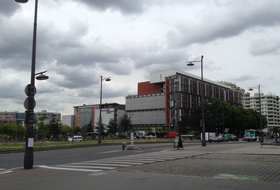 Porte des Lilas car park in Paris: prices and subscriptions - Neighborhood car park | Onepark