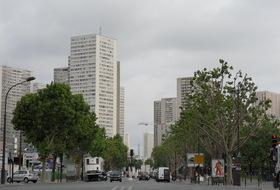 Parkeerplaats Porte d'Ivry in Parijs : tarieven en abonnementen - Parkeren in een stadsgedeelte | Onepark