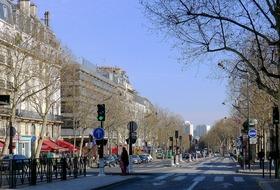 Parking Port-Royal à Paris : tarifs et abonnements - Parking de quartier | Onepark
