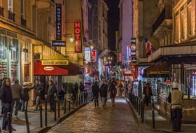 Parkeerplaats Quartier Latin in Parijs : tarieven en abonnementen - Parkeren in een stadsgedeelte | Onepark