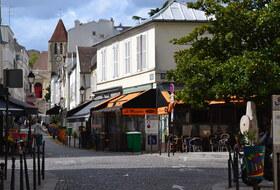 Parkeerplaats Saint-Blaise in Parijs : tarieven en abonnementen - Parkeren in een stadsgedeelte | Onepark