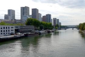 Parkeerplaats Port de Grenelle in Parijs : tarieven en abonnementen - Parkeren in een stadsgedeelte | Onepark