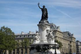Estacionamento Place de la République: Preços e Ofertas  - Estacionamento bairros | Onepark
