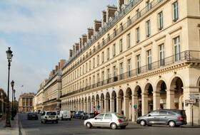 Parking Rue de Rivoli à Paris : tarifs et abonnements - Parking de ville | Onepark