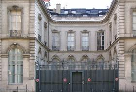Parkeerplaats Rue la Boetie in Parijs : tarieven en abonnementen - Parkeren in een stadsgedeelte | Onepark