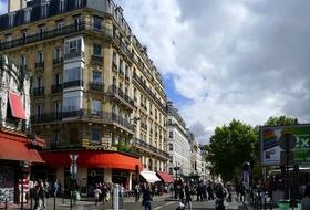 Parking Boulevard de Rochechouart en París : precios y ofertas - Parking de barrio | Onepark