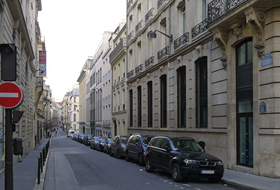Rue Saint Georges car park in Paris: prices and subscriptions - Neighborhood car park | Onepark