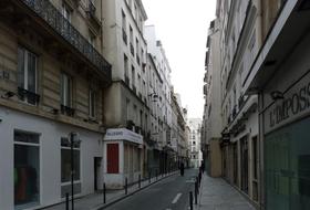 Parking Rue Clauzel en París : precios y ofertas - Parking de ciudad | Onepark