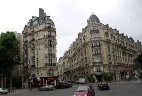 Avenue de Suffren car park in Paris: prices and subscriptions - City car park   Onepark