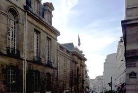 Parkeerplaats Rue de Vaugirard in Parijs : tarieven en abonnementen - Parkeren in de stad | Onepark