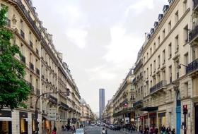 Parking Rue de Rennes à Paris : tarifs et abonnements - Parking de ville | Onepark