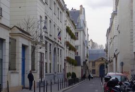 Parking Rue Barbette en París : precios y ofertas - Parking de ciudad | Onepark