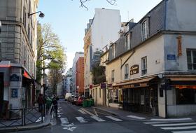 Parkeerplaats Rue Poliveau in Parijs : tarieven en abonnementen - Parkeren in de stad | Onepark