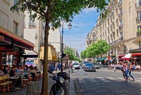 Parking Rue de Bretagne en París : precios y ofertas - Parking de ciudad | Onepark