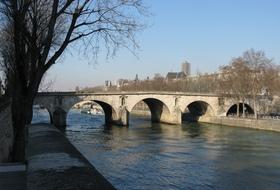 Parking Pont Marie à Paris : tarifs et abonnements - Parking de ville | Onepark