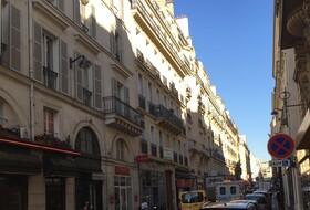 Parkeerplaats Rue de Ponthieu in Parijs : tarieven en abonnementen - Parkeren in de stad | Onepark