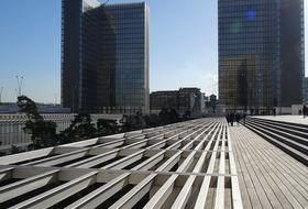 Parkeerplaats Bibliothèque François Mitterrand in Parijs : tarieven en abonnementen | Onepark