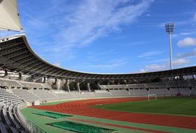 Estacionamento Stade Charléty: Preços e Ofertas  - Estacionamento estadios | Onepark