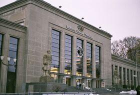 Palais de Beaulieu car park in Lausana: prices and subscriptions - City center car park   Onepark