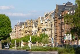 Parkeerplaats Avenue Foch : tarieven en abonnementen - Parkeren in het stadscentrum | Onepark